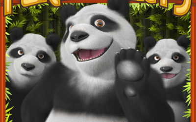 New iSlot Game: Panda Party