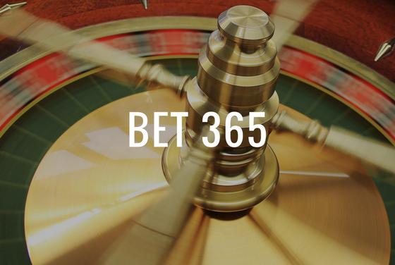 Bet 365 Online Casino