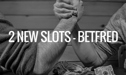 Two New Video Slots for Betfred Mobile Casino