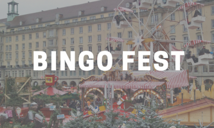 Bingo Fest Review
