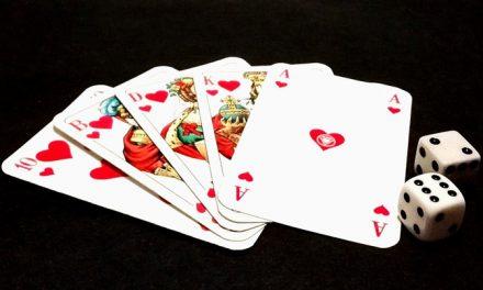 Economics and Online Gambling