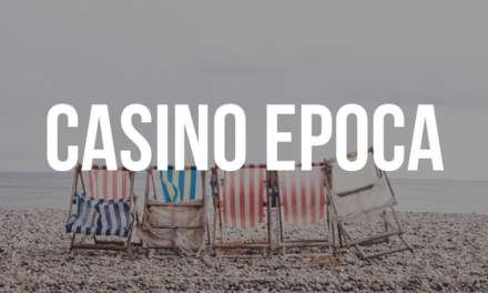 Casino Época Review