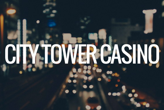 City Tower Online Casino