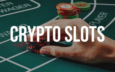 Crypto Slots Review