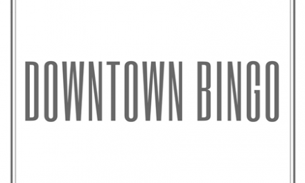 Downtown Bingo