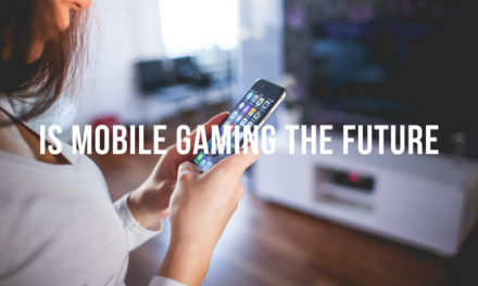 Is Mobile Gambling The Future?