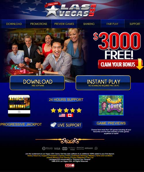 Las Vegas Usa Casino Mobile Online Casinos