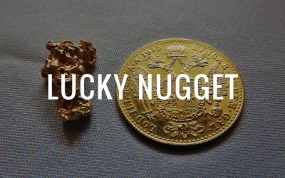 Lucky Nugget Online Casino Review