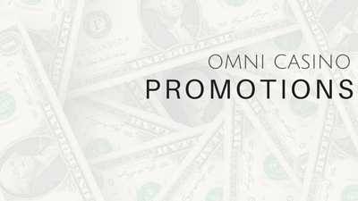 Omni Casino Promotions – May 2015