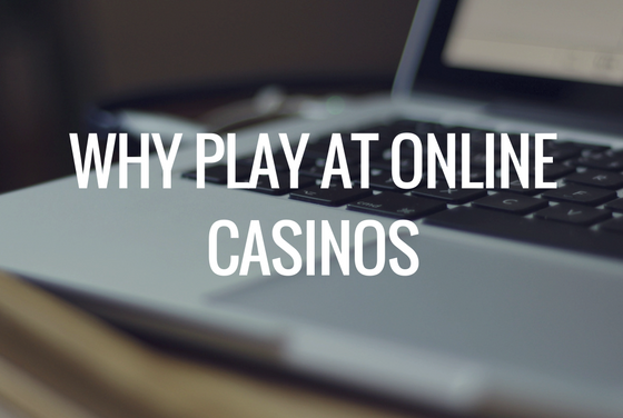 The Advantages of Canadian Online Casinos