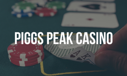 Piggs Peak Internet Casino Review