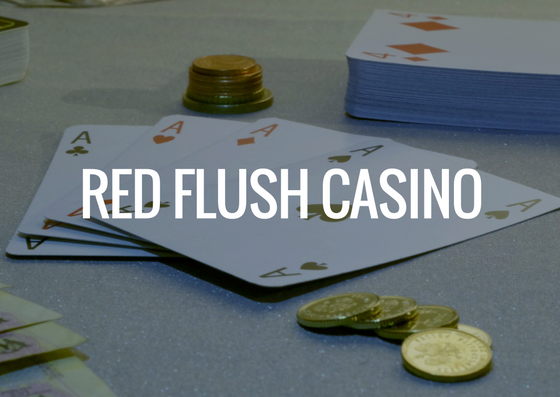 Red Flush Mobile Casino
