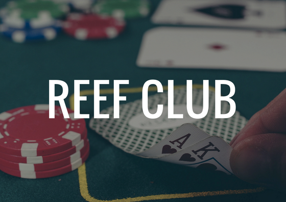 Casino club reef scary maze the game 2