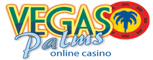 Vegas Palms Online Casino Endorses Alternative Banking Methods